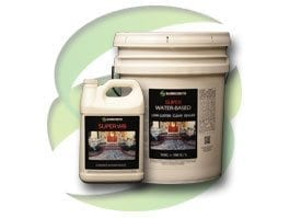 Surecrete Super WB Water-Based Clear Outdoor Sealer