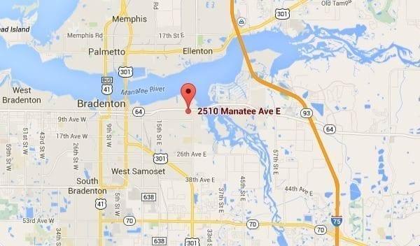 Surecrete Brandon Florida Location