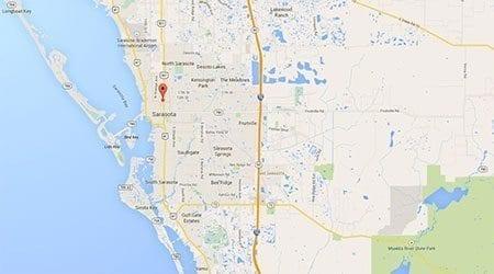 Surecrete Sarasota Location