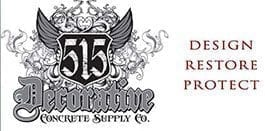 515 Decorative Concrete Supply