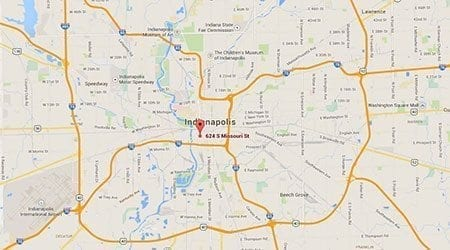 Indianapolis Indiana Surecrete Distributor Location