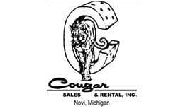 Cougar Sales & Rental