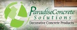Paradise Concrete Solutions