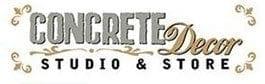 Concrete Decor Studio