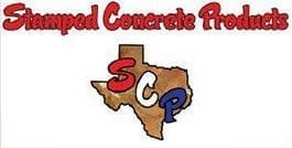 Stamped Concrete Products