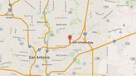 San Antonio Texas Surecrete Distributor Location