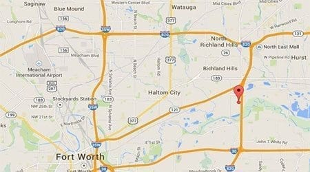 Fort Worth Texas Surecrete Distributor Location
