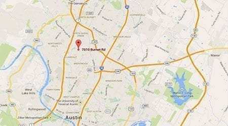 Austin Texas Surecrete Distributor Location