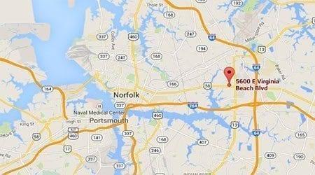 Norfolk Virginia Surecrete Distributor Store