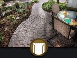 Concrete Bag Mix Overlay Distributor