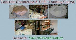 Surecrete Training Il.