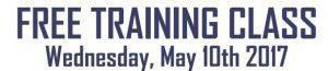 Free Training Day