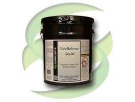 Stamped Concrete Liquid Releasing Agent
