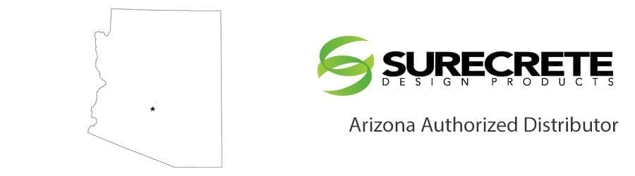 Sell Surecrete Arizona Surecrete Distributor Locations