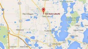 Surecrete The Villiges Florida Location