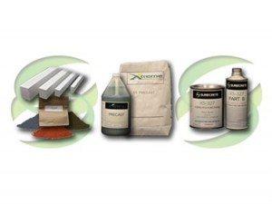 Do it Yourself Concrete Countertop Kit