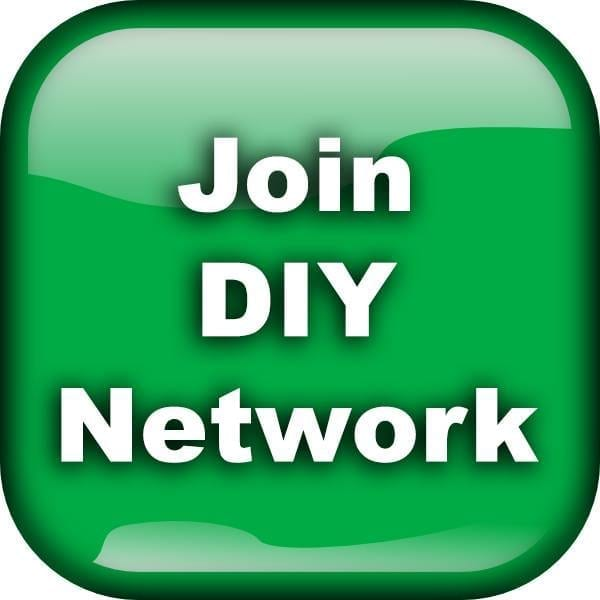 join surecrete's do it yourself network