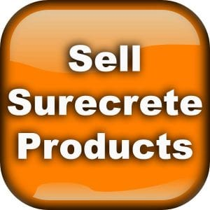 sell surecrete products