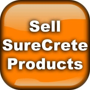 sell Surecrete products become a partner