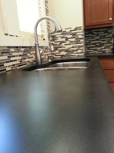 DIY Concrete Countertop Kit