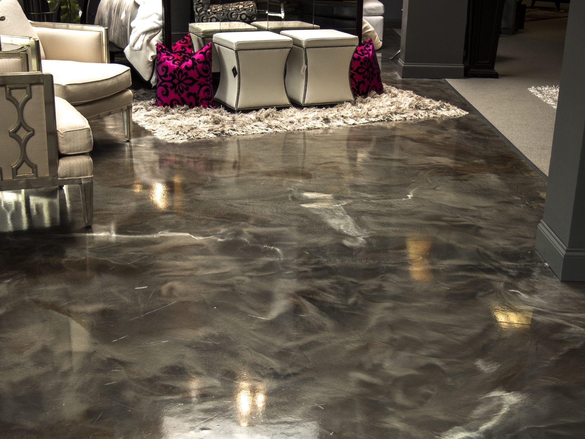 Marble Epoxy Floor Kit Gurus
