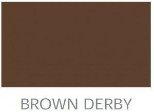 brown derby polurethane floor coating