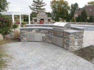 diy concrete countertop kit