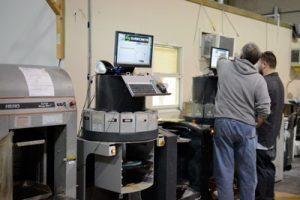 Surecrete Concrete Sealer Tint Machines