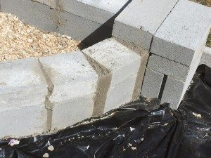 Mix Surecrete's Vertical Stamp mix