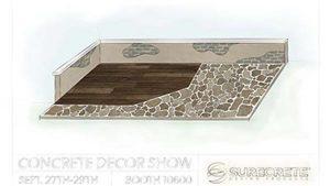 2016 concrete decor show blueprint