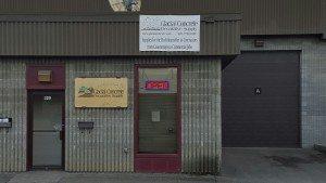 320 East 76th Ave Anchorage Alaska 99518