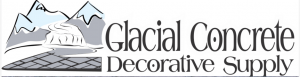 Glacial Concrete Decorative Supply