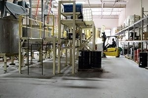 Surecrete Concrete Sealers and Coatings Manufacturing