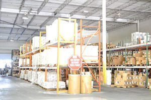 Surecrete Florida Warehouse