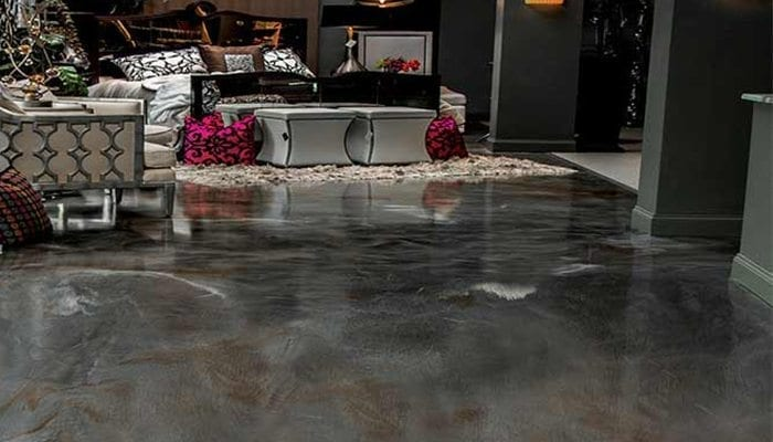 SureCrete – Concrete Overlay Sealers and Stain Product Manufacturer