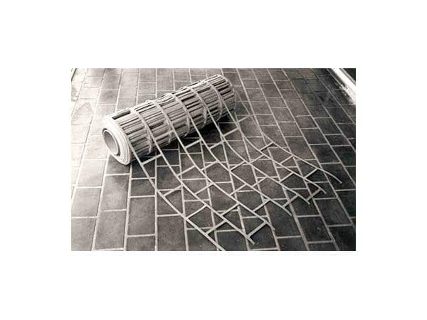 Concrete Stencils Adhesive Backed And Non Adhesive