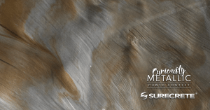 3D Metallic Photo Contest by SureCrete