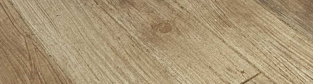 Creating the Wood Looking Concrete Thin Overlay