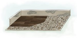 SureCrete's Outdoor Living Space Design with Texture & Color Step by Step