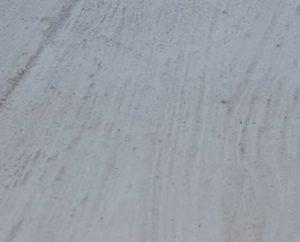 wood-grain concrete overlay floor