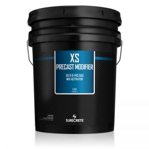 5 Gallon Modifier for Reinforcement for Casting Concrete XS-Modifier™