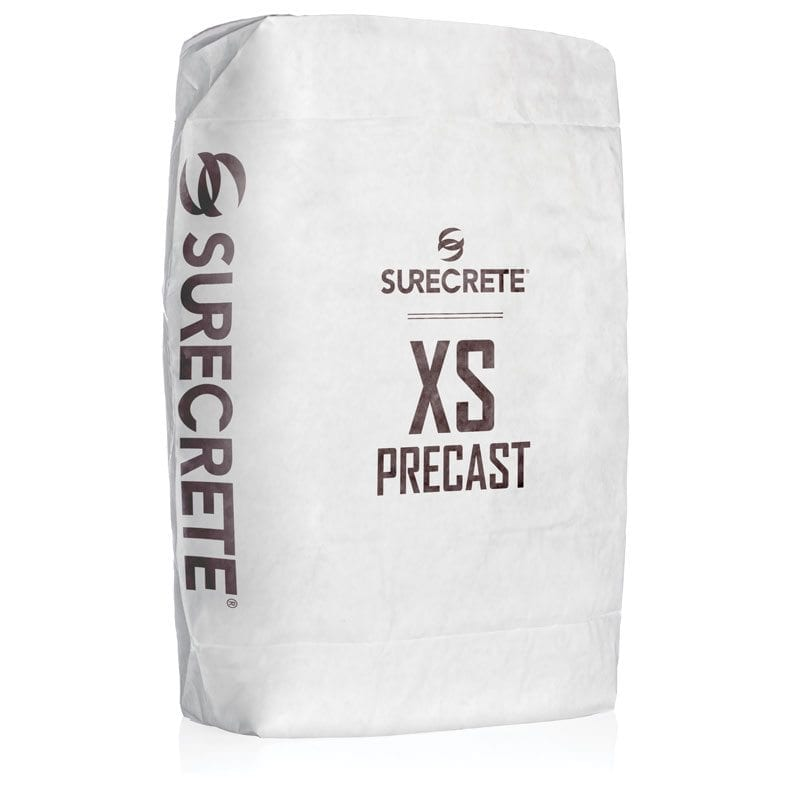 50Lb. Bag Concrete Countertops Mix Pourable Casting Blend XS-Precast™