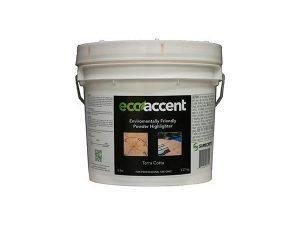 Concrete Accent Color Product - Eco-Accent by SureCrete