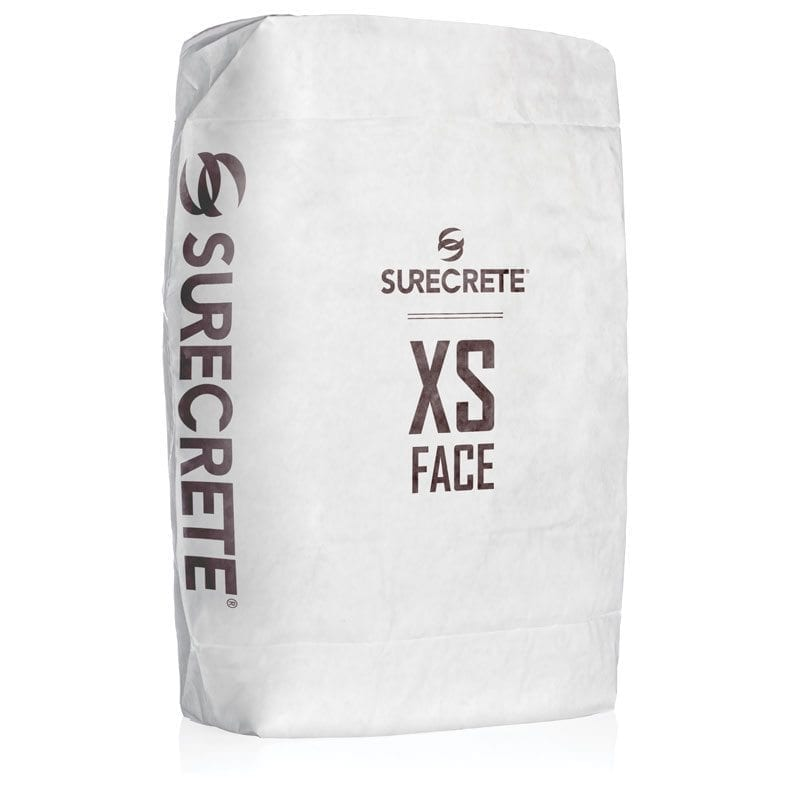 GFRC Face Bag for Casting Concrete XS-Face™