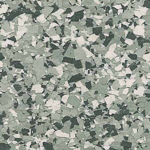 Gravel Floor Flakes 1/4 Inch 25 lb. SKU: 65102004 | UPC: 842467101513