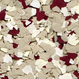 Sierra Floor Flake Chips