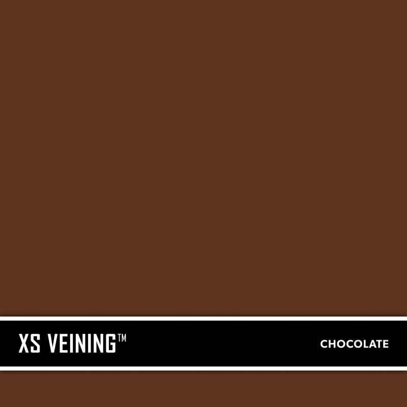 Chocolate 1.5 Pounds Concrete Countertop Veining Powder XS-Veining™ by SureCrete