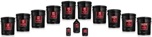SureCrete Clear Concrete Sealers and Coatings Product Lineup