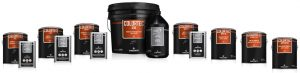SureCrete ColorTec Product Line-Up