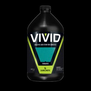 Vivid Acid Stain